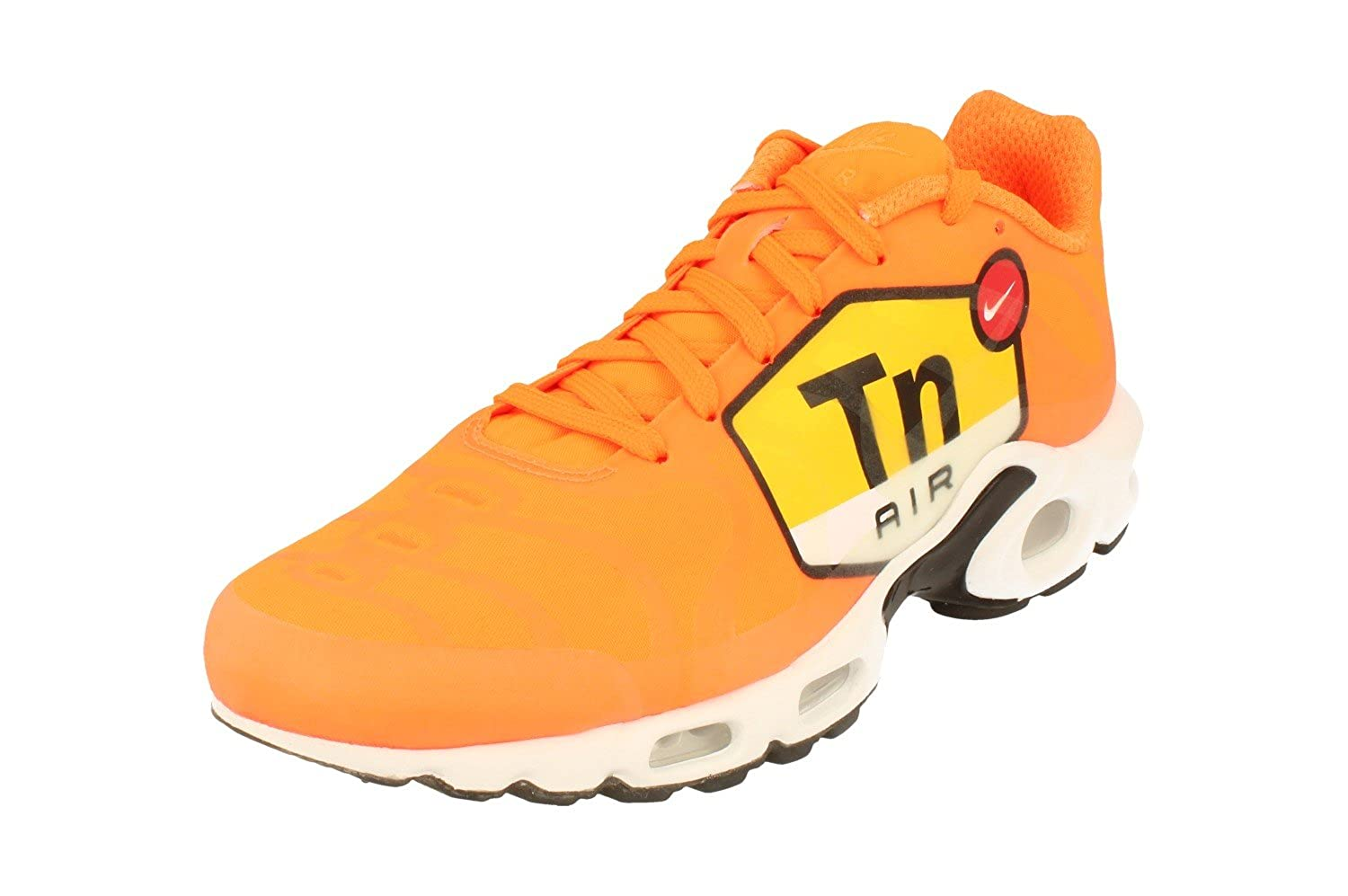019f2d5d11 Nike Air Max Plus NS GPX Mens Running Trainers Aj7181 Sneakers Shoes:  Amazon.ca: Shoes & Handbags