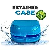 Retainer Case - 5pcs Durable Large Retainer Cases