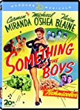 Something For The Boys poster thumbnail