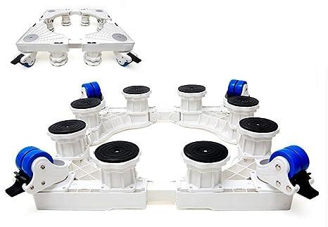 Kühlschrank Quadratisch : Xiaomeixi maschine waschmaschine basis rad bewegliche halterung