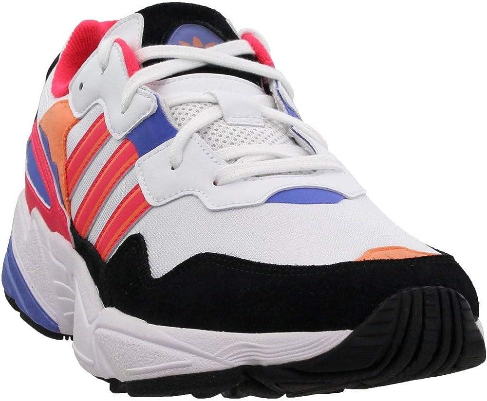 adidas Mens Yung 96 Sneaker - White
