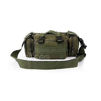 Amazon.com: Kope – Militar Táctico Duffle Cintura Bolsas ...