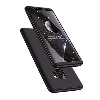 Amazon.com: for Samsung Galaxy S9, WwWSuppliers 360 Full ...