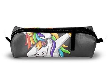 f63fc1160f Pochettes de licorne à motif aquarelle multifonction pour les étudiants one  size Swag Unicorn10