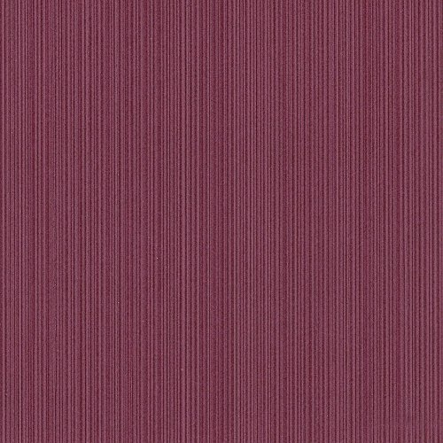 Serenity Burgundy Red Vinyl Textured Wallpaper For Walls - Double Roll - By Romosa Wallcoverings