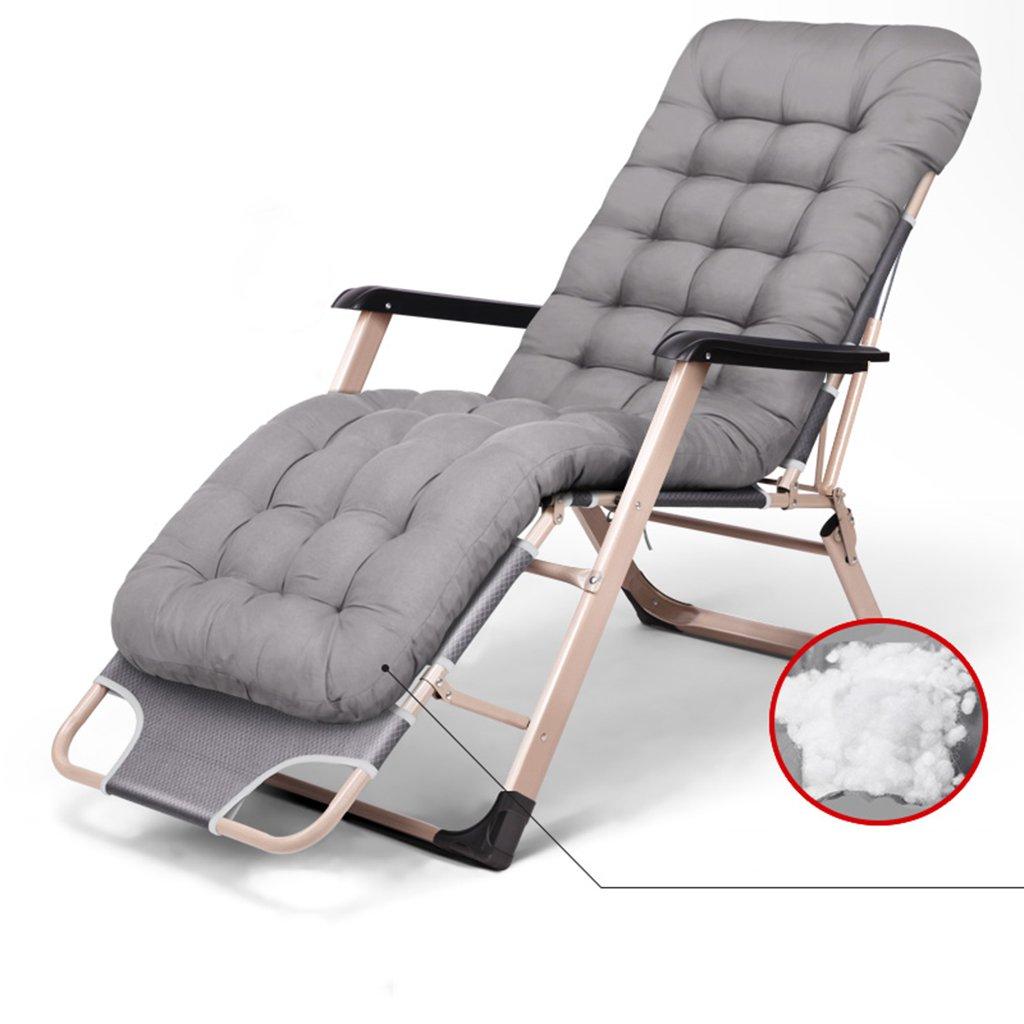 Lazy sofa LI JING SHOP - Engrosamiento Plegable perezoso ...