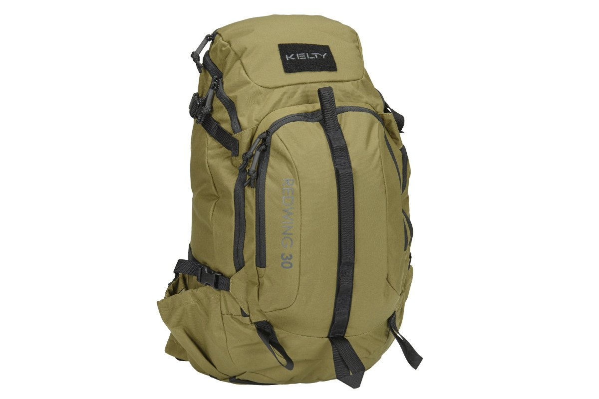 Kelty rotwing 30 Tactical, Wald Grün