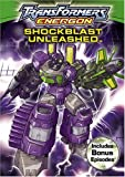 Transformers: Energon: Shockblast Unleashed [Import]