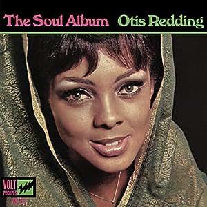 The Soul Album (Vinyl)