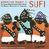 Moroccan Trance Music Volume 2 - Sufi Music