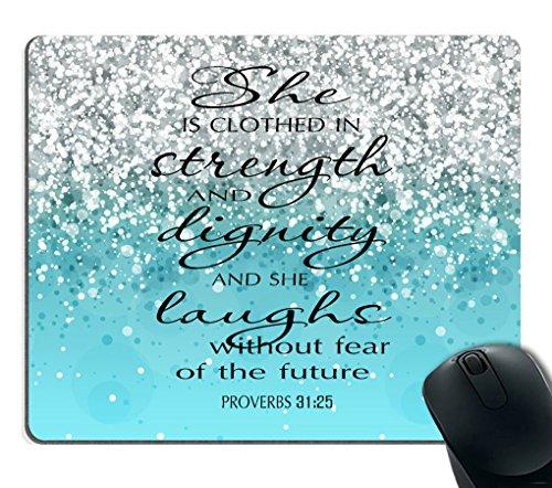 sparkle mouse pad - 1