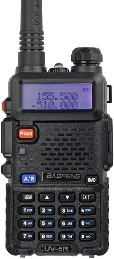 Miniature speaker unit for handheld transceivers and scanners