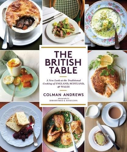 english food cookbook - 1