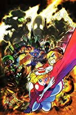 "CGC Huge Poster - Power Stone 2 Sega Dreamcast PSP GLOSSY FINISH GLOSSY FINISH - OTH505 (24"" x 36"" (61cm x 91.5cm))"