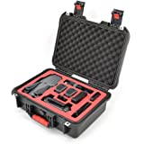 PGY TECH PGY-MAC-003 Mavic Pro - Safety Carrying case, Black