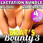Brat's Bounty 3 | Millie King