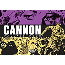 Cannon - Volume Único Exclusivo Amazon
