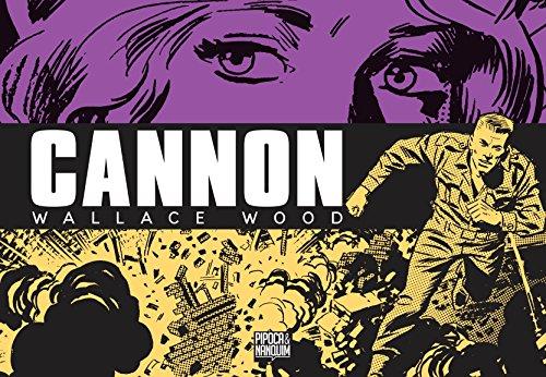 Cannon - Volume Único Exclusivo Amazon