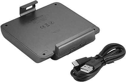 Kreema Portable Backup Power Bank Bateria Externa 7000mAh Cargador USB con Soporte para Nintendo Switch Game Console: Amazon.es: Electrónica