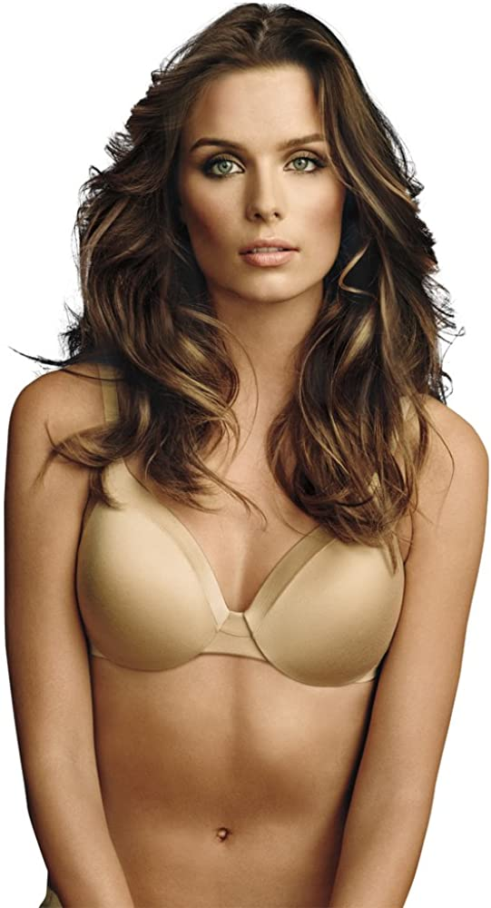 Maidenform Women's Comfort Devotion Extra-Coverage Bra at  Women's Clothing store: Bras