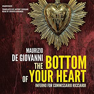 The Bottom of Your Heart Audiobook