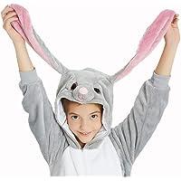 CADong - Pijama de unicornio unisex para disfraz de Halloween