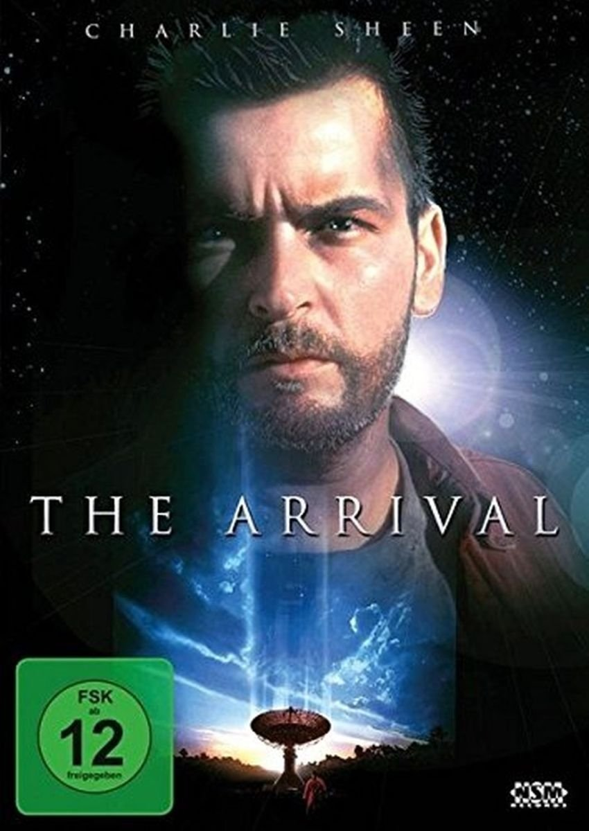 The Arrival [Alemania] [DVD]: Amazon.es: Charlie Sheen, Ron ...