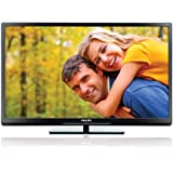 Philips 56 cm (22 inches) 22PFL3758/V7 Full HD LED TV (Black)