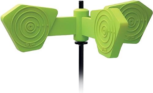 SME Self-Healing Windmill Target