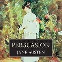 Persuasion Hörbuch von Jane Austen Gesprochen von: Greta Scacchi