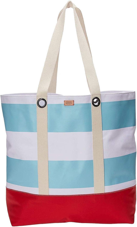 Frances Valentine Women's Weekend Tote Bag