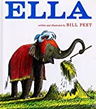 img - for Ella by Bill Peet (1978-10-11) book / textbook / text book