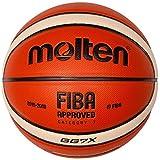 MOLTEN GG7X Basketball Size 7 - Orange