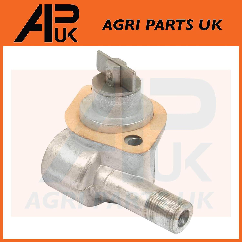 APUK Transmission Dipstick Dip Stick Compatible with Massey Ferguson 185 240 265 290 375 390 Tractor