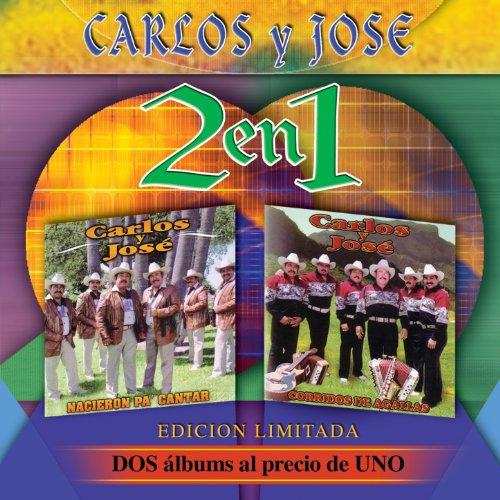Amazon.com: Los Valientes De Teran: Carlos Y Jóse: MP3