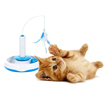 Frolicat Twitch Automated Cat Toy
