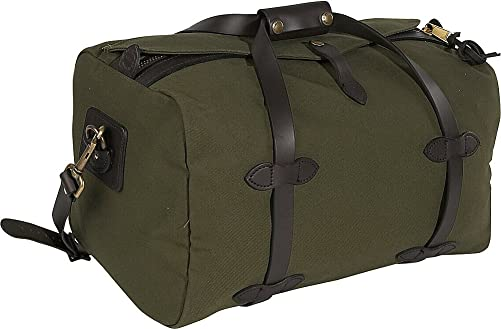 Filson Small Duffle Bag – Olive