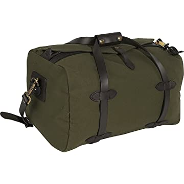 05b1f1c3f7d1 Filson Small Duffle Bag