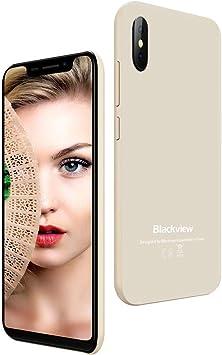 Blackview A30 - Smartphone Dual SIM 2019 de 5.5 Pulgadas (14cm 19 ...