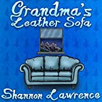 Grandma's Leather Sofa | Shannon Lawrence