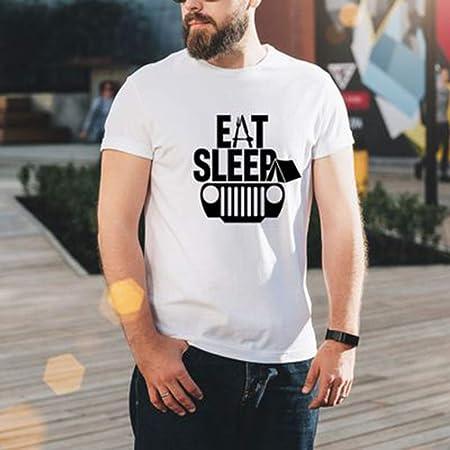 Amazon.com: YKARITIANNA Men T-Shirt Blouse Cotton Soft Daily Plus Size Cotton Blouse Soft Tops T Shirts: Arts, Crafts & Sewing
