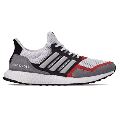 Amazon.com | adidas Ultraboost S&L Shoes Men's | Road Running