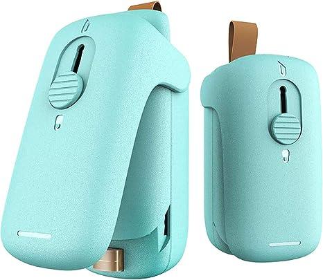 Folienschweißgerät Beutel Tüten-Verschweißer Vakuumiergerät mit Magnet