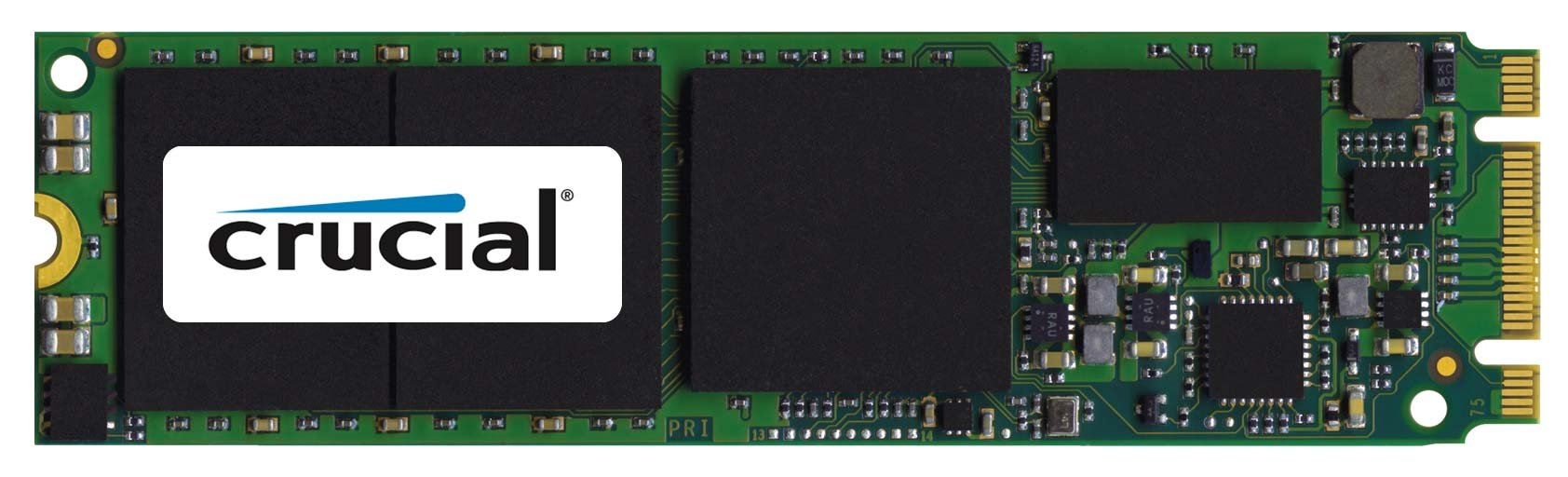 480gb Ssd M.2 2280 Crucial M500 Ct480m500ssd4