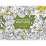 Pacific Northwest Nature: Coloring for Calm and Mindful Purposes