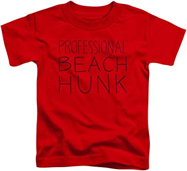 Sons of Gotham Steven Universe Beach Hunk Toddler T-Shirt