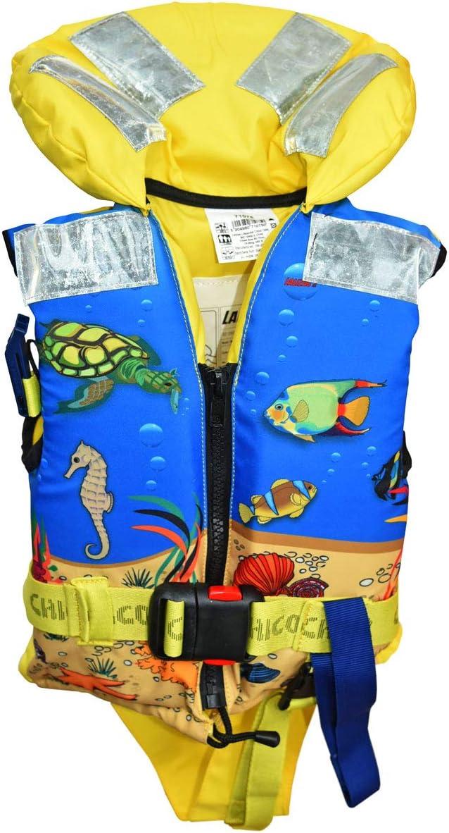 LALIZAS Chico Kids Safe Life Jacket 150/N