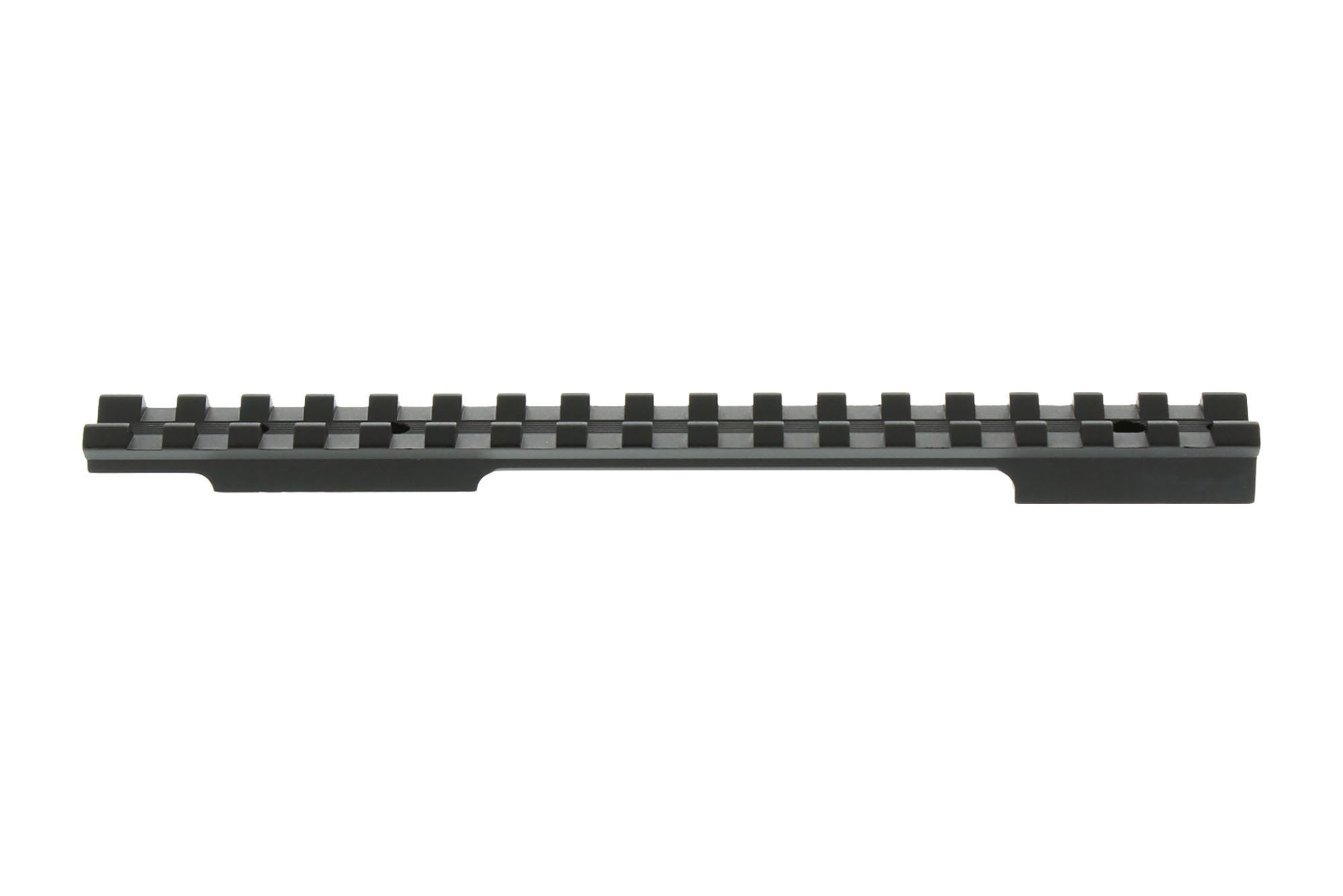 EGW Remington 700, 721, 725 Long Action Picatinny Rail Scope Mount - 0 MOA