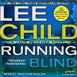Running Blind (Jack Reacher) by Child, Lee Unabridged Edition (3/7/2013)