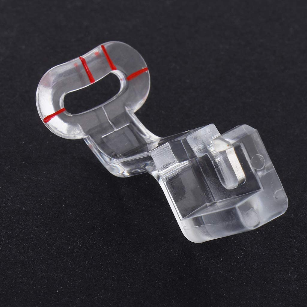 perfektchoice 1 Piece Free Motion Quilting Darning Presser Foot #830810008 for Janome